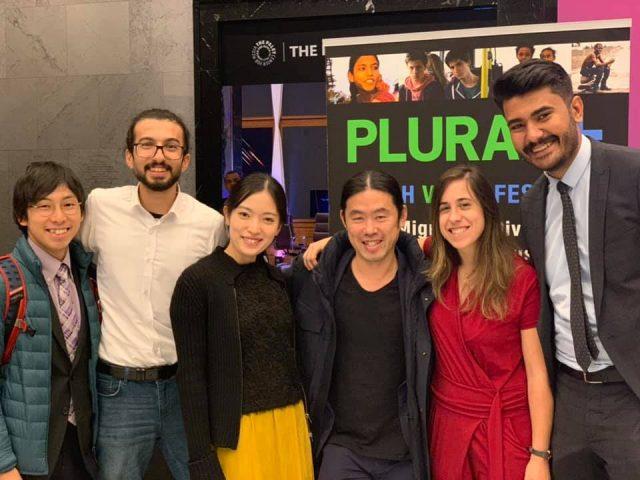 PLURAL+2018上映会