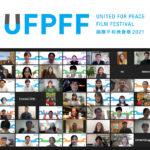 UFPFF2021 Report